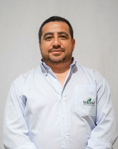 Carlos Octeda