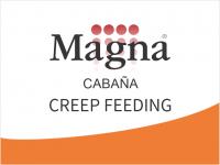 magna aimento completo creep feeding