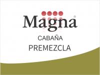 magna cbaañas premezcla